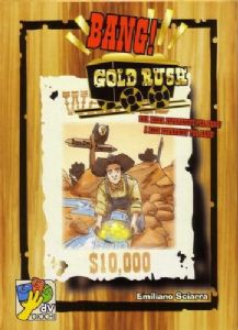 Bang! : Gold Rush Expansion